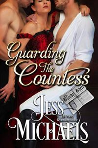Guarding The Countess Cover