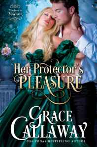 Her Protector's Pleasure Cover