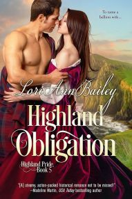 Highland Obligation Cover