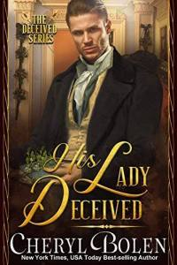 His Lady Deceived cover