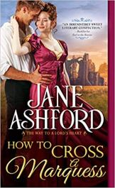 How to cross a Marquess Cover