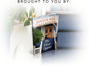Maggie Mae Gallagher Book Giveaway