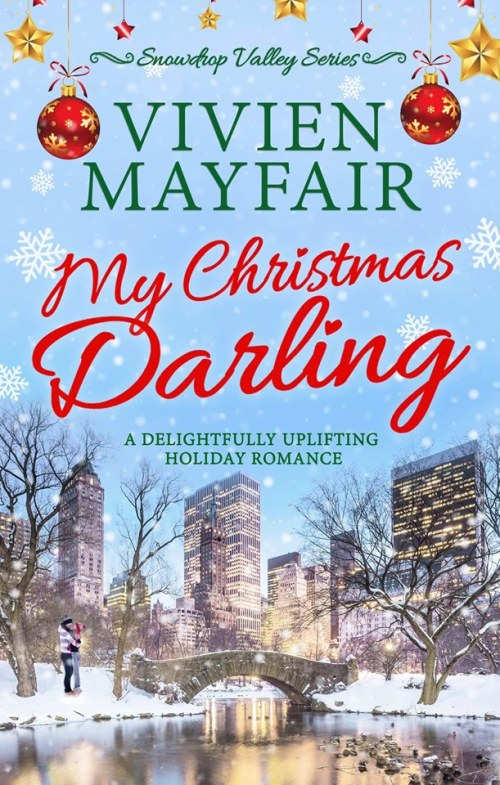 my christmas darling cover