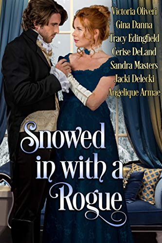 snowed in with a rogue cover
