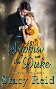 Sophia and the Duke cover