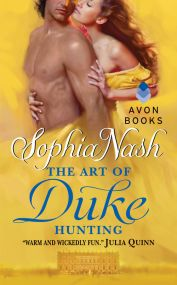 The art of Duke Hunting Cover
