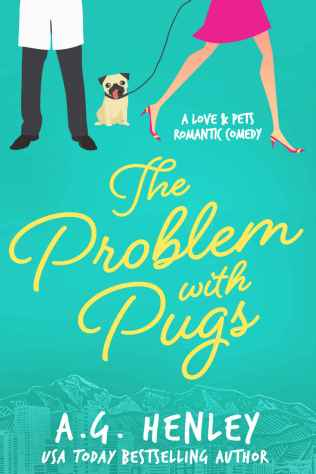 the problem with pugs cover