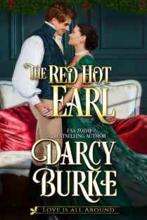 The Red Hot Earl Cover