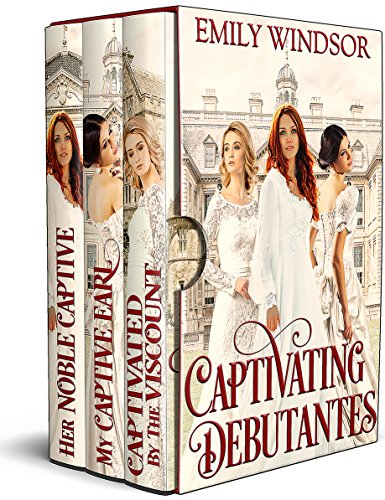 3 book set cover