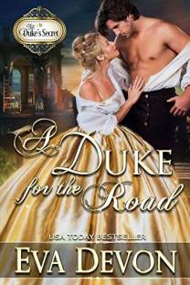 A Duke for the Road Cover