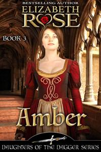 Amber, Book 3 cover