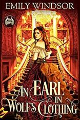 An Earl in Wolf's Clothing book 1