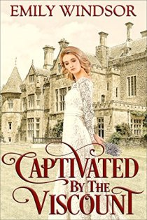 Captivated by the Viscount Book 1 Cover