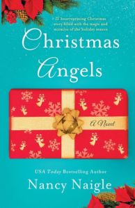 Christmas Angels cover