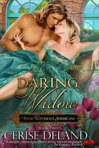 Daring Widow