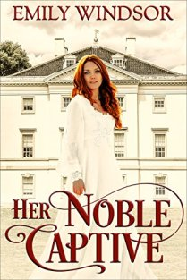 Her Noble Captive, book 3 cover