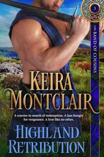 Highland Retribution Cover