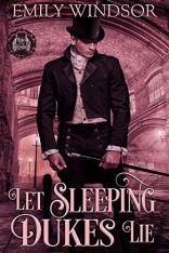 Let Sleeping Dukes Lie Book 3