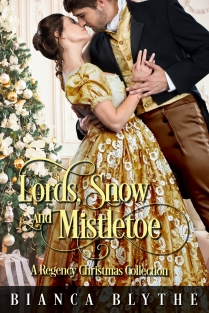 Lord, Snow and Mistletoe
