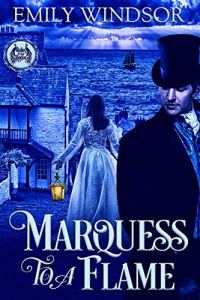 Marquess to a Flame Cover