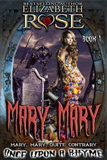 Mary Mary Cover