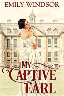 My Captive Earl Book 2 Cover