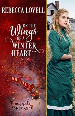 On the Wings of a Winter Heart book 5