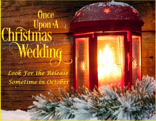 Once Upon a Chstmas Wedding