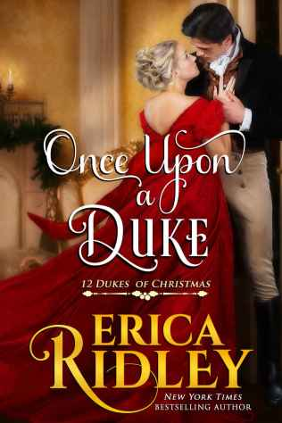 Once Upon a Duke New Cover