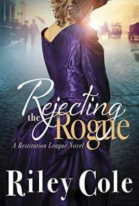 Rejecting the Rogue Cover