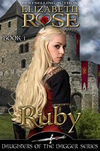 Ruby, Book 1cover