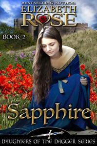 Sapphire book 2 cover