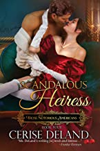 Scandalous Heiress Book 4