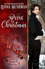 Spying on Christmas book 7