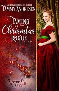 Taming My Christmas Rogue