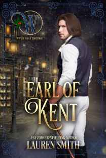 The Earl Of Kent Large Cover
