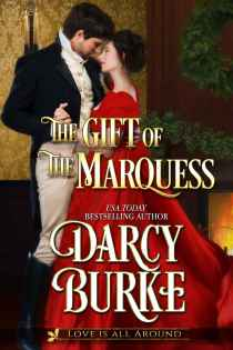 The Gift of the Marquess Cover