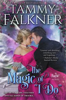 The Magic of I Do Cover
