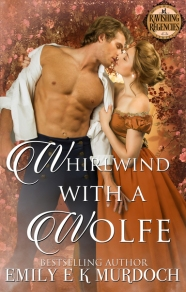 Whirlwind With A Wolf
