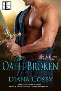 an oath bronken