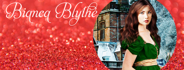 Bianca Blythe New Release Banner