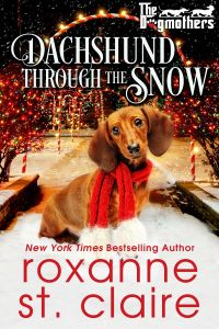 Dogmothers Holiday Novella Cover