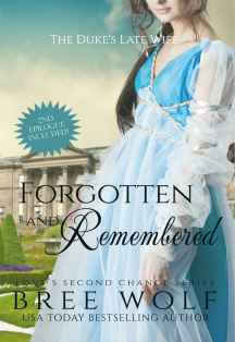 Forgotten and Remembered