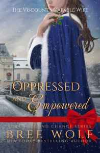 Opressed & Empowered cover