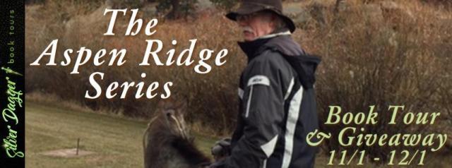 the aspen ridge series banner