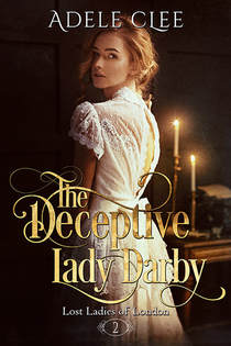 The deceptive lady Darby Cover
