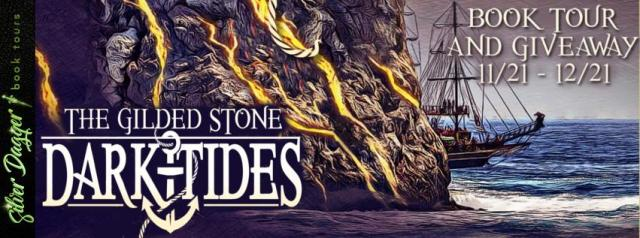 The Gilded Stone Banner