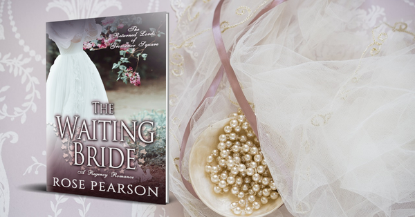 The Waiting Bride Banner