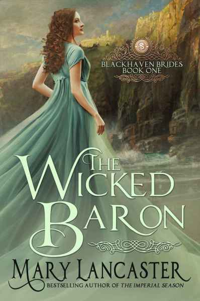 the wicked baron cover