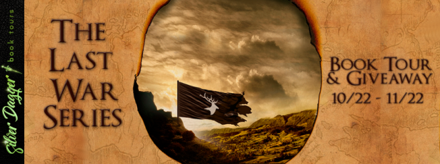 thelast war banner